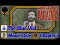 CUBE ESCAPE: PARADOX [FR] The Blue Vial & Movie Dale & Chapter 2 / Extra Achievement - Chapter 2