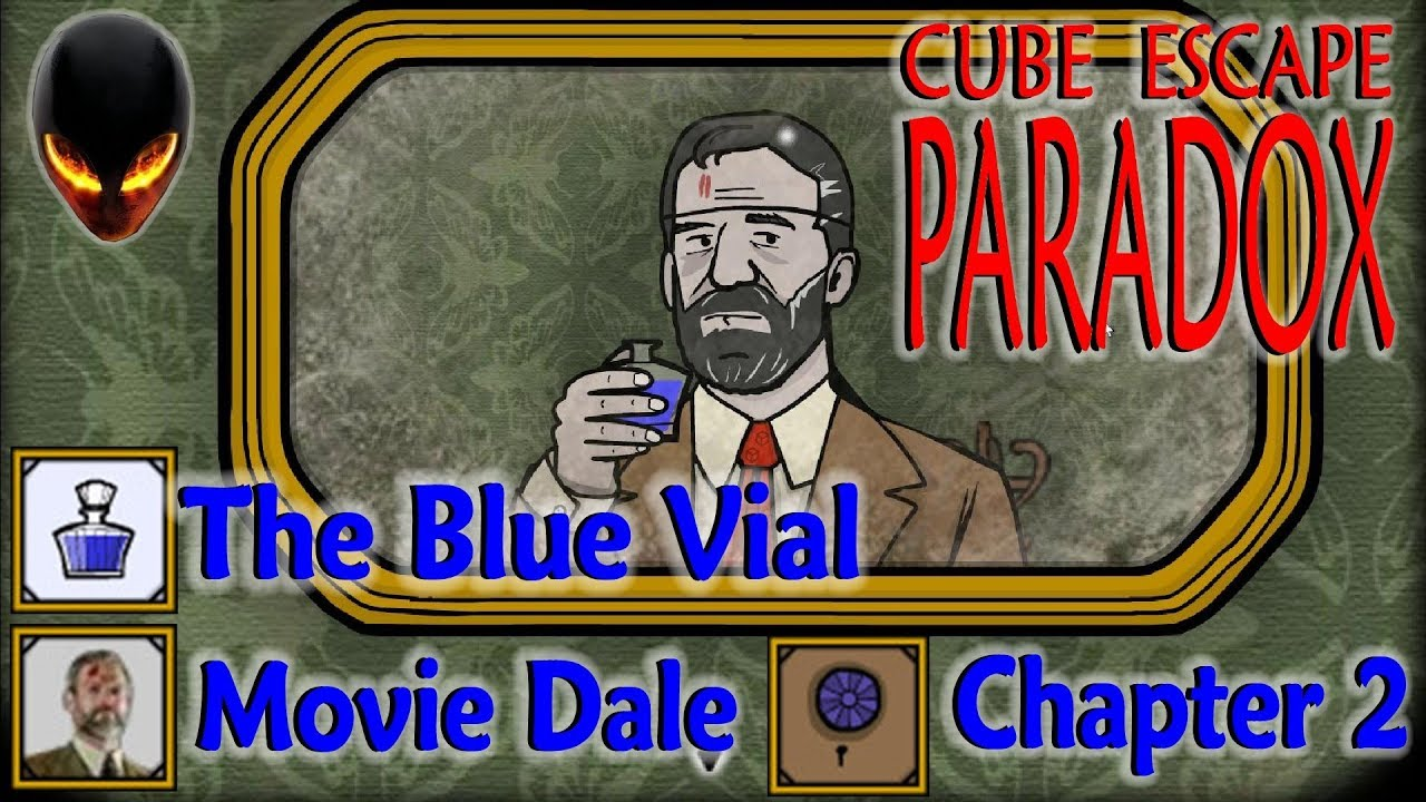 cube escape paradox chapter 2 free