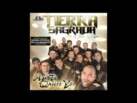 Hombre Sencillo - Banda Tierra Sagrada (Estudio 2014) (Letra)