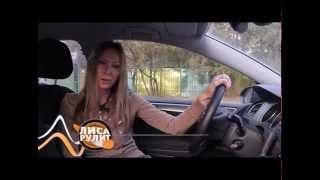Лиса рулит - Салон поддержанных машин