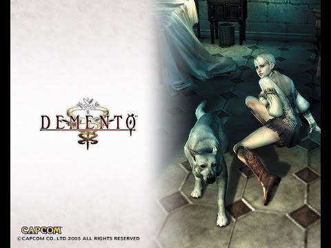 Haunting Ground Movie HD (Ps2) 31 days of Fear Episode 23