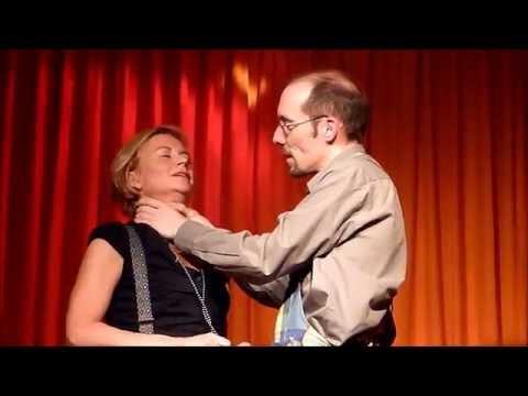 """Theater ohne Probe @ Impro à la carte! Festival Karlsruhe mit """"im Sinne von Brecht"""""""
