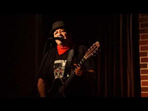 Mircea Baniciu - Cantecul Ceasornicarului @ Hard Rock Cafe