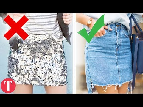 10 Ways To Look Great For Back To School On A Budget