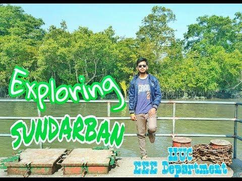Exploring sundarban |Tour |EEE club | IIUC |2018
