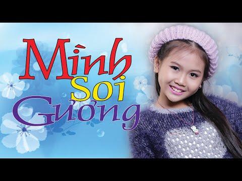 Bé Bảo An - Mình Soi Gương ( Official MV )