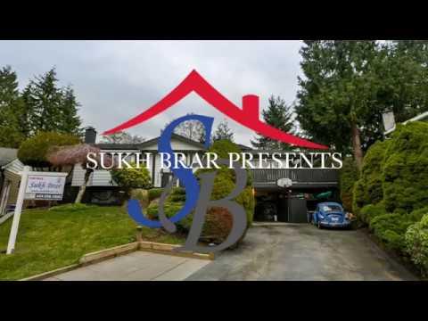 Sukh Brar North Delta Homes For Sale ~7846 Bremridge Drive~