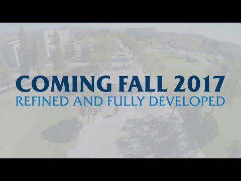 CSUSB Reveals Brand Concept - Coming Fall 2017