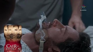Caer en Tentación Mirian Intenta Asesinar a Damian