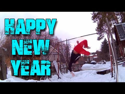 Epic fails | Funny video | Happy New Year 2016 [Fail Land ...