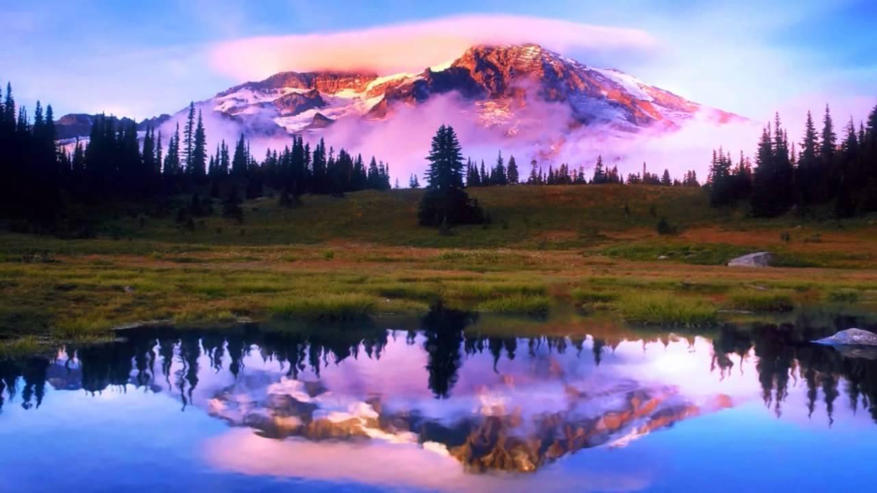 Удивительная красота природы и музыки.Фильм 9 - YouTube