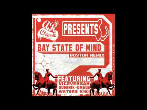 """AR Classic Records Presents """"Bay State Of Mind (Boston Remix"""""""