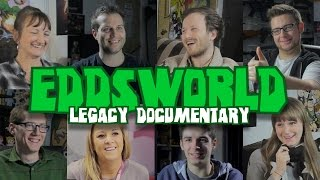 The Eddsworld Legacy (Documentary)