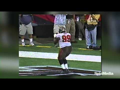 Best NFL Touchdown Dance Moves