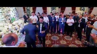 свадьба в Канибадаме шикарная и красивая
