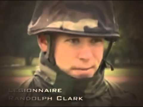 Warriors of the French Foreign Legion Full Documentary