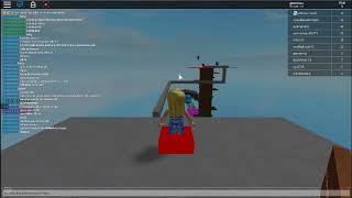 the obby plus roblox troll (part 1)