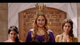 Сериал Роксолана Владычица империи 2003 4 серия историческая драма