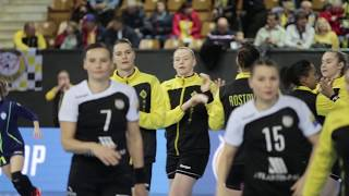 «Ростов-Дон» побеждает в Лиге Чемпионов