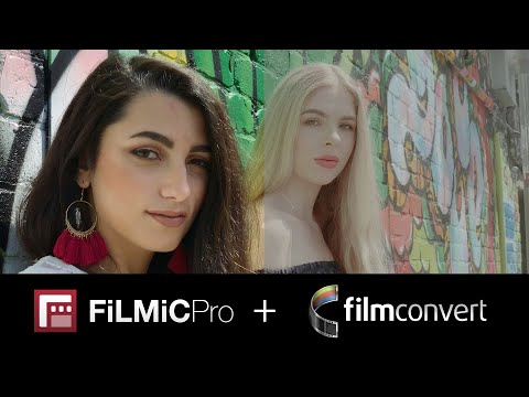 Cinematographer Kit - Filmic Pro Mobile Video | Filmic Pro Mobile Video