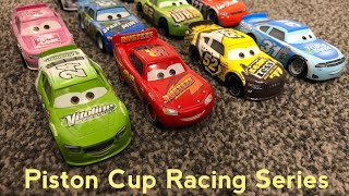 "New Series! | Piston Cup Racing Series ""PCRS"" READ DESCRIPTION!"