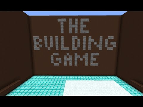 sethbling building game server