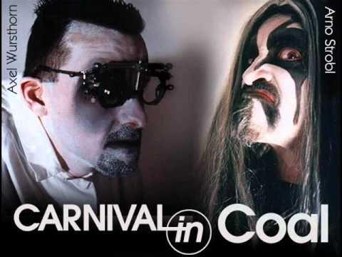 Carnival In Coal - Fuckable (Studio Version)