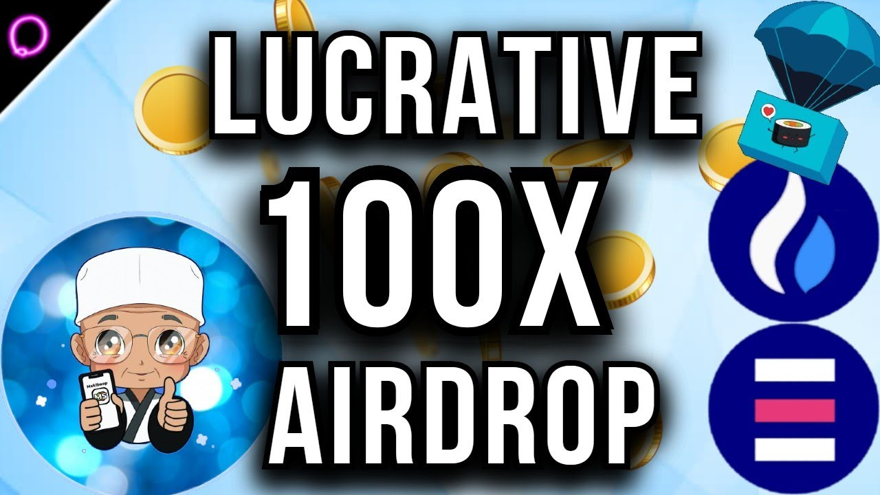The most lucrative 100x airdrop of 2021 (Maki + Unilayer)