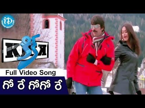 Gore Gore Song | Kick Movie Songs | Ravi...
