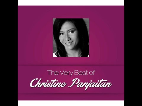 [Full Album] Best of Christine Panjaitan