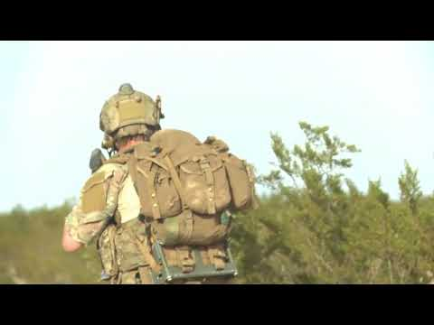 Combat Search & Rescue • Everybody Goes Home