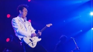 "HOTEI - ""Battle Without Honor or Humanity"" live at Saitama Super Arena"