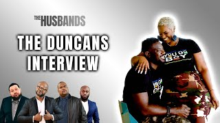 The Duncan's Interview