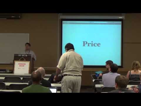 Sinan Unur - Opportunity Cost for Programmers