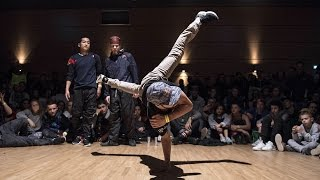 Najlepsze momenty na Need for Dance z BC One All Stars