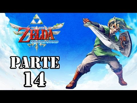 Let's Play: Zelda Skyward Sword - Parte 14