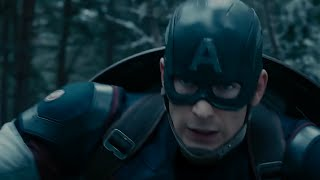 Captain America - Language!!!