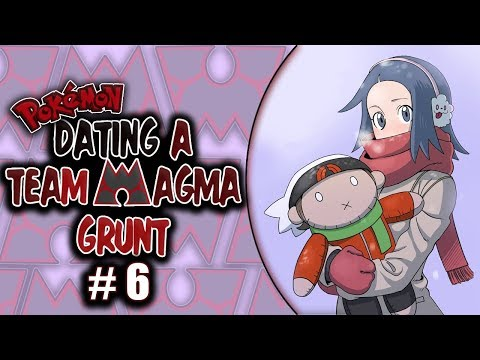 dating a team magma grunt 2