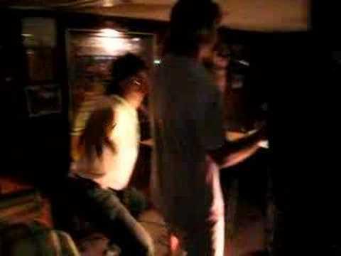 """""""To The Wall"""" at Karaoke Dreams Part 2"""