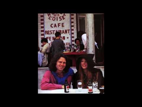 The last photos of Jim Morrison