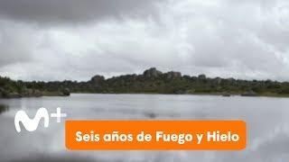 Seis años de Hielo y Fuego: Rodaje en España - Juego de Tronos T7   Movistar+
