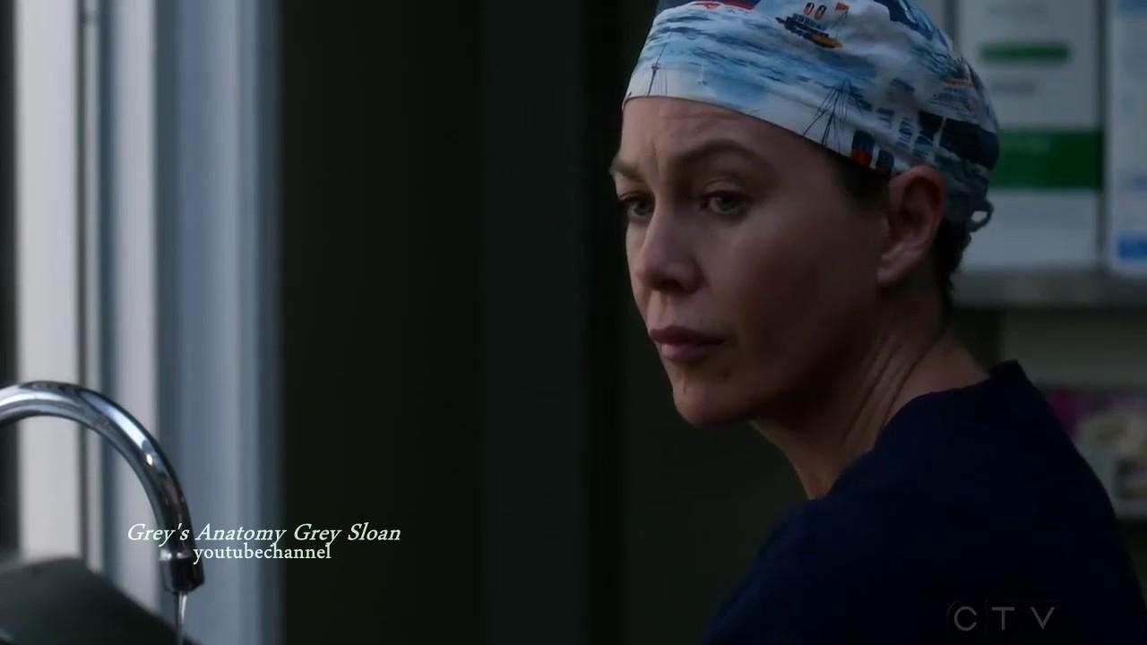 Download Ending Scene Grey's Anatomy 13x08