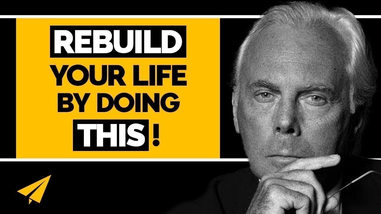 Giorgio Armani Documentary Success Story Youtube