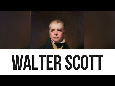 Walter Scott: Everything you need to know...