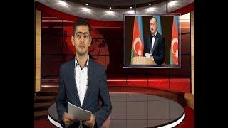 """Xəbər var: """"İlham Əliyev ailə büdcəsinə daha 27 milyon $ əlavə edir"""" (15.10.2018)"""