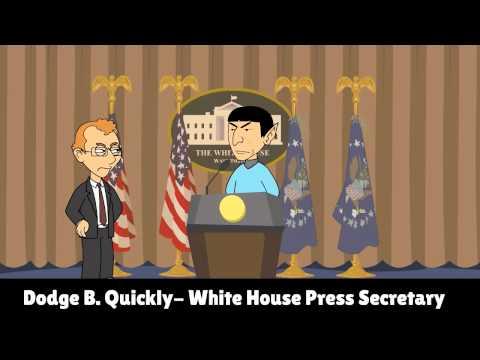White House Print Scandal