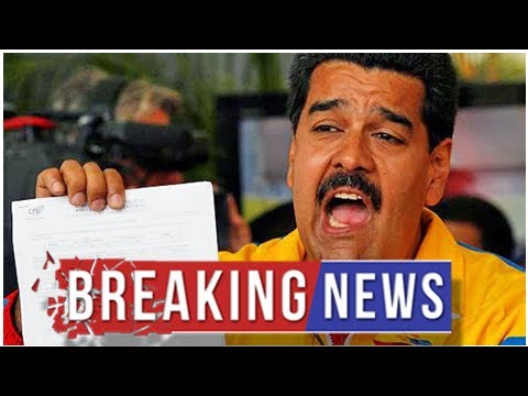 Venezuela gold reserve value falls 14% in 2017   MINING.com