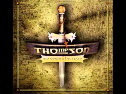 ThompsoN  6 album Bilo jednom u Hrvatskoj 2006