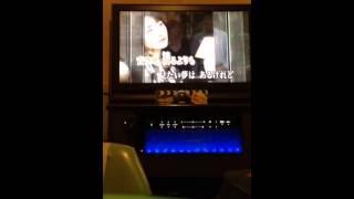 「かもめはかもめ」(研ナオコ)をカラオケで歌いました。
