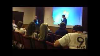 Richard Gage FRAUD ~ Exposed by Medical Doctor at AE911Truth Event on 4/12/2011